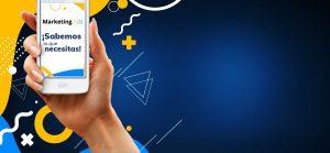 Agencia de Marketing Digital ✔ Google Partner