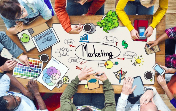 Qué es el marketing digital 10